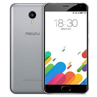 Harga Meizu M3 Note