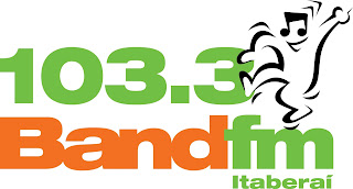 Rádio Band FM de Itaberaí GO ao vivo