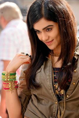 Actress Adah Sharma Latest Stills In Heart Attack Telugu Movie Movies. Adah Sharma Wallpapers