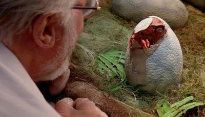 Teori Baru: Dinosaurus Punah Karena Tidak Bisa Menetas Cepat