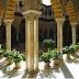 Escapa del Alcazar de Sevilla