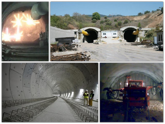 Μια γιαννιώτικη εταιρεία συμμετέχει στην κατασκευή του μετρό στη Ντόχα του Κατάρ!