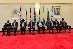 Mudança de estratégia diplomática de Israel em relação à África ganha mais aliados