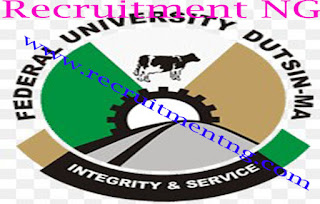2017/2018 Direct Entry Admission First List For Federal University Dutsin-Ma