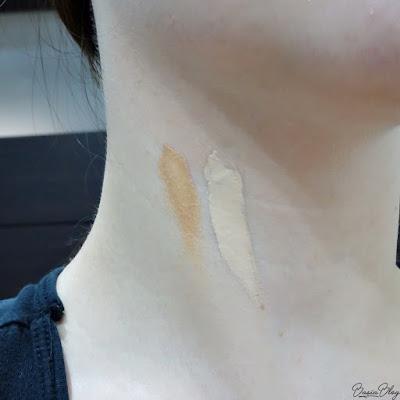 La Roche Posay Anthelios XL Barwiący żel-krem do twarzy suchy w dotyku SPF50+, barwiony filtr do twarzy, barwiony filtr La Roche Posay, Kobo Mattifying 701