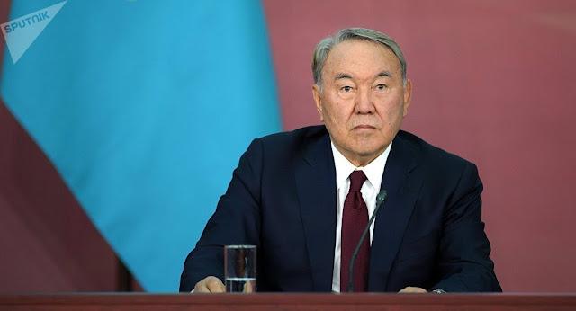 Nazarbáev: la solución a la crisis en Armenia es el diálogo