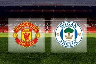 Prediksi Manchester United vs Wigan Athletic 29 Januari 2017 - FA Cup