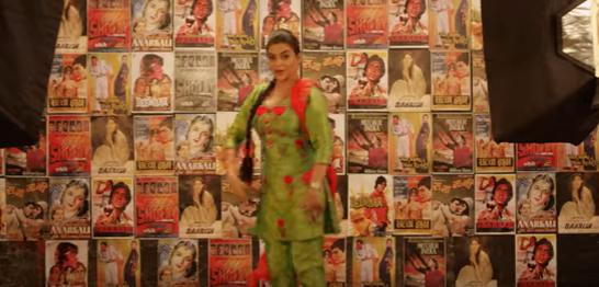 Mere Ala Jatt Lyrics - Nisha Bano Full Song HD Video