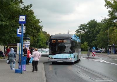 Solaris Urbino 18 Hybrid, MPK Kraków