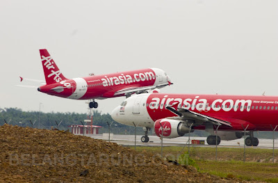 Air Asia Charges and Fees