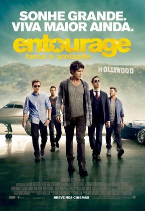 Entourage – Fama e Amizade Dublado