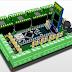 Controladora Zoneado CNC GRBL, Arduino e Bluetooth.