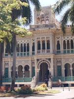 Palacio de Valle; Cienfuegos; Cuba