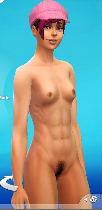 skin sims Free adult