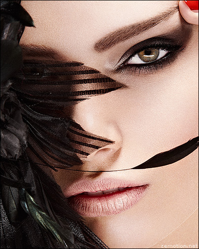 Smokey Eye Makeup For Hazel Eyes
