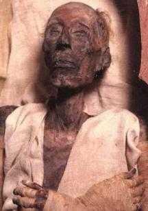 mumi firaun