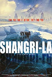 Watch Shangri-La: Near Extinction Online Free 2018 Putlocker