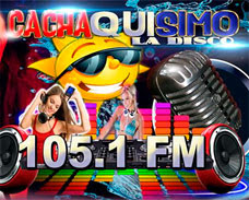 Radio Cachaquisimo 105.1 en Vivo