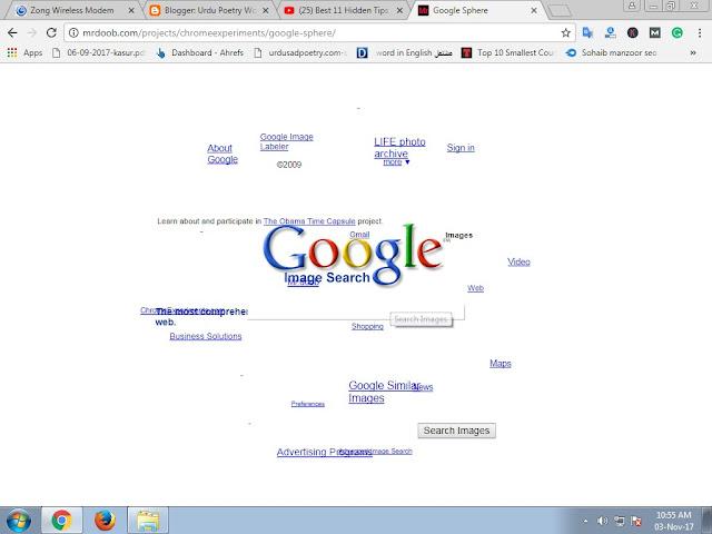 Top Ten Best Hidden Google Secrets Google Tips Tricks