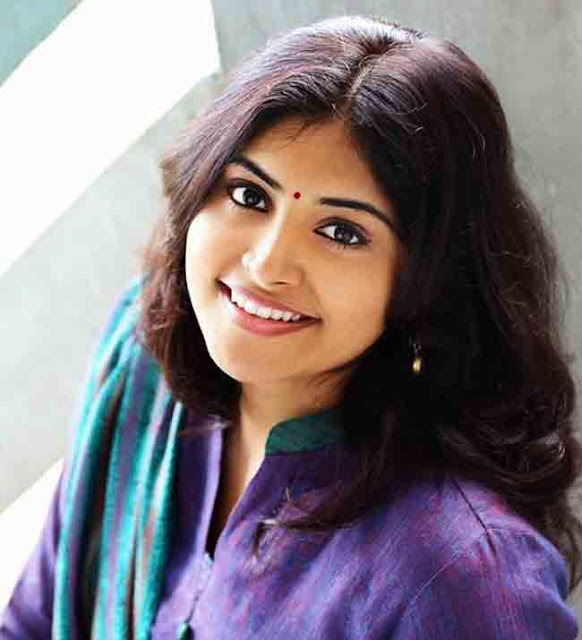 Manjima Mohan Profile Biography Biodata Family Photos