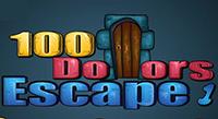 NsrGames 100 Doors Escap…