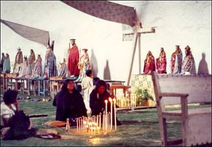 Culto a los muertos México
