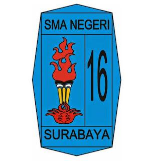 Alamat SMAN 16 Surabaya