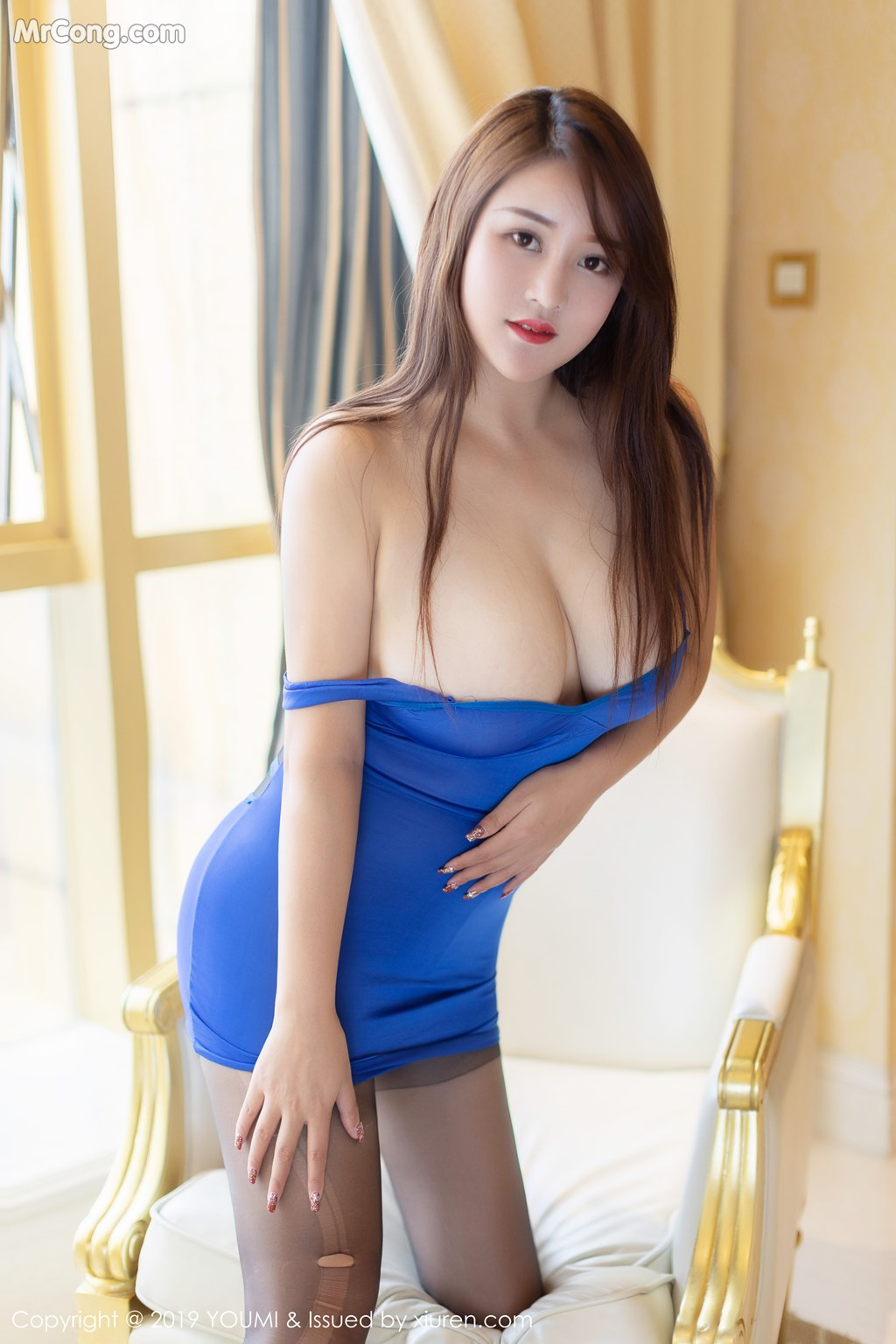 Image YouMi-Vol.341-ber-MrCong.com-004 in post YouMi Vol.341: 潘琳琳ber (56 ảnh)