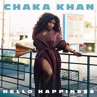 Chaka Khan - Like A Lady