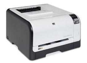 HP LaserJet Pro CP1525 Color Télécharger Pilote