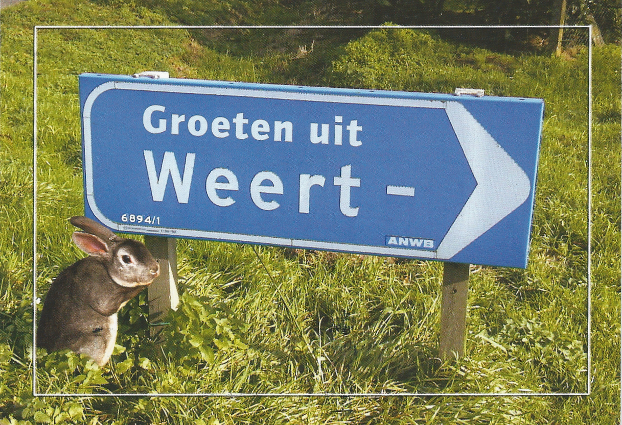 WeertKaart Miek DewereldiskleinenmooiGroeten Uit Van Limburg 35AqRjc4L
