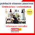 Jubilació classes passives: Informació actualitzada i xerrades informatives