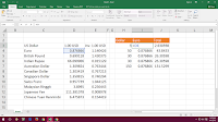 How to Add Real Time Currency Converter in Excel Sheet (Calculate Currency & update),real time currency converter for excel,ms excel currency calculation,multiply currenc,real time currency converter,how to add currency in ms excel,excel 2003,excel 2007,excel 2010,excel 2013,excel 2016,from web,add currency in excel,calculate real time currency in excel,update currency,current rates,how to do currency caulcation,product currency,rate,dollar,rupees,euro Add and Calculate All Currencies in Real time in Excel Sheet also update currency..  Click here for more detail...    Euro, dinar, US dollar, taka, rupees, franc, real, peso, pound, rupiah, rial, yen, shilling, dirham, rupee, riyal, rubie, Saudi riyal, rand, won, lira,