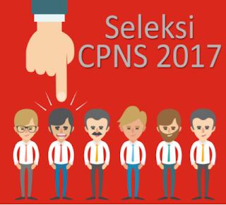 Pengumuman CPNS Kemdikbud 2017