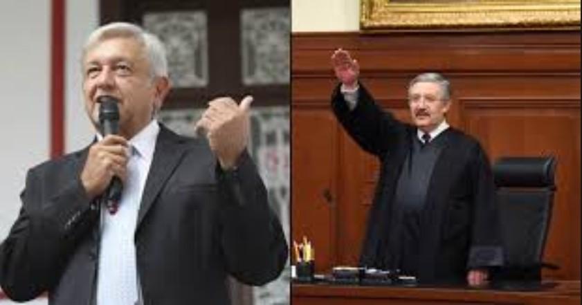 Video: Jueces de la SCJN aceptan austeridad de AMLO y disminuirán sus lujos.
