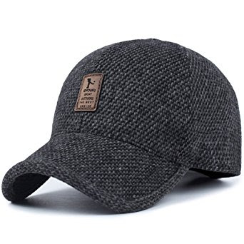 12 Cool Baseball Hats For Guys And For Men - bestbaseballhats 0c2d6e12e5f