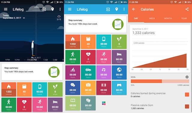 aplikasi tracker