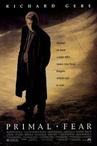 Primal Fear Poster