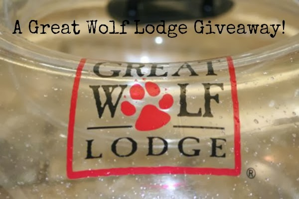 subway great wolf lodge giveaway