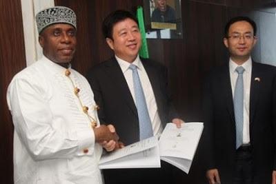 How Amaechi helped Nigeria save $800 million in railway deal