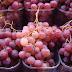 La dieta de la uva