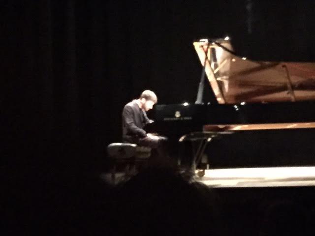 Rencontres de musique classique et contemporaine de calenzana