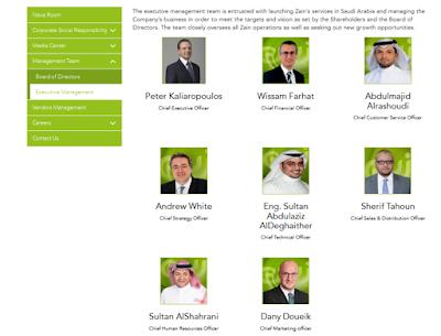 trusted telecom company in KSA