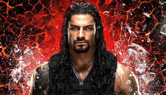 Roman Reigns Pictures and Photos