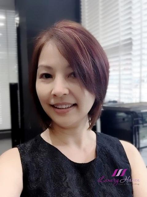 clover hair boutique promotion