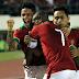 Boaz dan Bachdim Bersinar, Timnas Garuda Bantai Malaysia 3-0