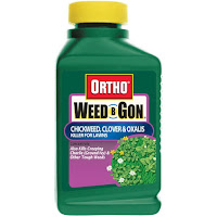 Ortho Weed B Gon Chickweed, Clover and Oxalis Killer