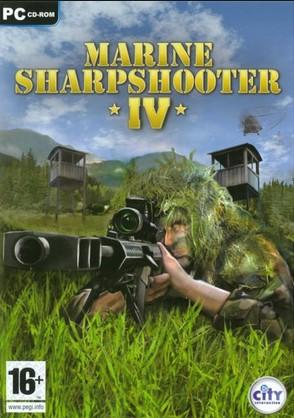 descargar Marine Sharpshooter 4 para pc full español 1 link gratis iso