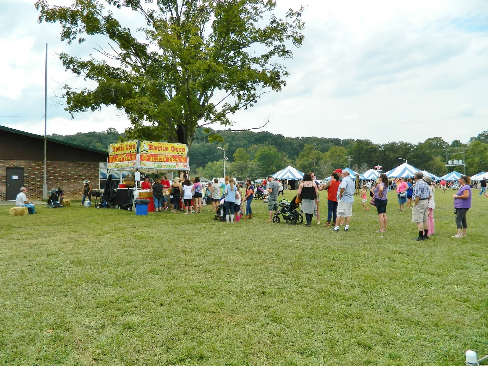 West Virginia Arts And Crafts Festival