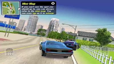 Gangstar: Miami Vindication Apk + Data for Android All GPU